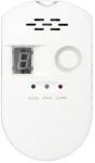 Détecteur de gaz avec alarme
