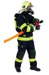 Veste d'intervention GoodPRO FR3 Fire Horse