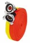 Tuyaux pour 100 mètres haies Reflex Neon
