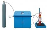 Machines à recycler CO2 modèle KR04