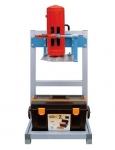 Chariot d'atelier portable modèle SPANN-BOY