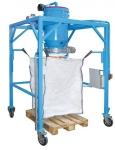 Machines à remplir à poudre usagée AEE-1000-F