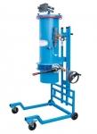 Machines à remplir à poudre usagée PFF-SUMATIC-SWS-600 (2)