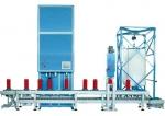 Machines remplir à poudre stationnaire modèle DSM-NEB