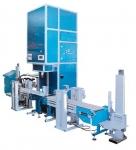 Machines à remplir à poudre stationnaire modèle DAYNER