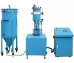 Machines à remplir à poudre compacte PFF-SUMATIC-SV-100-W