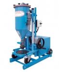 Machines à remplir à poudre portable PFF-FLIPP-EK(H)