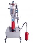 Machines à remplir à poudre portable PFF-III/SWN-50-ES