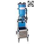 Machines à remplir à poudre portable PFF-SUMATIC-V40