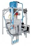 Machines à remplir à poudre usagée ABF-1000