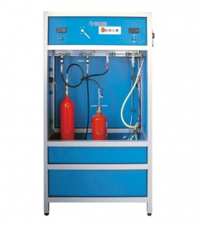 Dispositif d'essai stationnaire à haute et à basse pression modèle HD-ND2+2