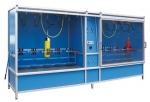 Dispositif d'essai stationnaire à haute et à basse pression modèle HD-ND5+5