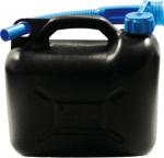 Bidon de carburant